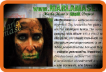 Marla Mase SPEAK - One Sheet Artist's Bio